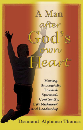 A Man After God's Own Heart (Kindle)