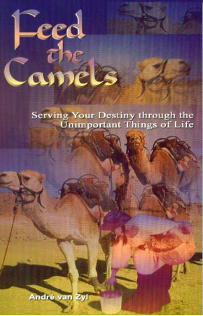 Feed the Camels