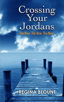 Crossing Your Jordans (Kindle)