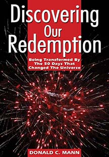 Discovering Our Redemption