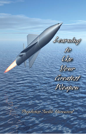 Learning to Use Your Greatest Weapon (Kindle)