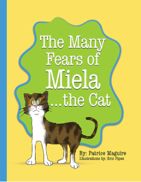 The Many Fears of Miela the Cat