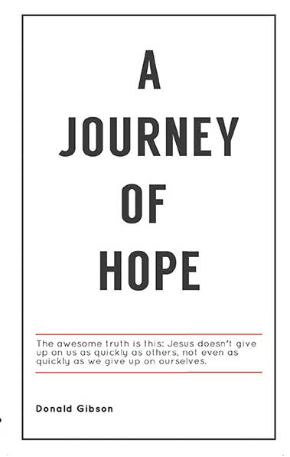 A Journey of Hope (Kindle)