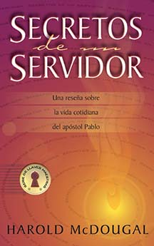 Secretos de un servidor (Kindle)