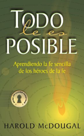 Todo le es posible (Kindle)