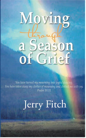 Moving through a Season of Grief