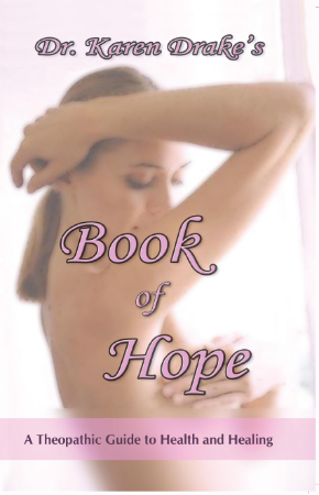Karen Drake's Book of Hope