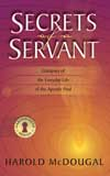 Secrets of a Servant (Kindle)